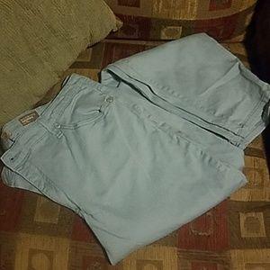 NINE WEST vintage collection skinny jeans